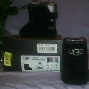 Infant UGGs boot